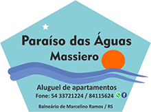 Paraíso das Águas Massiero